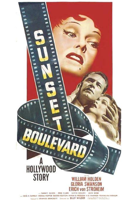 El crepúsculo de los dioses  1950    FilmAffinity