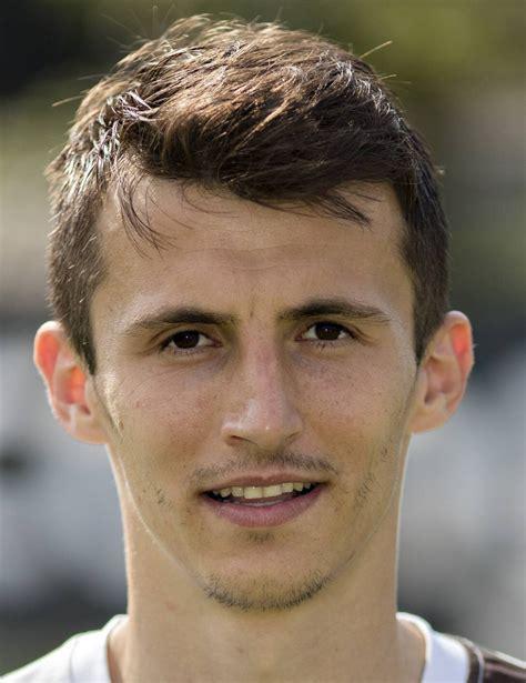 El croata Ante Budimir firma con el Mallorca por cuatro ...