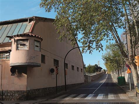 El cuartel militar de Sant Boi será el 'hotel' de guardias ...