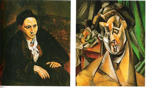 El cubismo   Arte   Taringa!