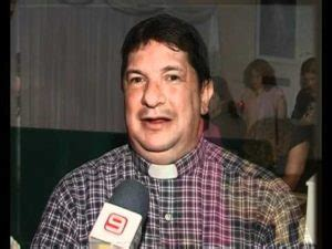 El cura Escobar Gaviria se somete a indagatoria en la ...