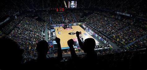 El curioso caso de Bilbao Basket: ¿cómo un equipo de LEB ...