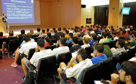El Curso de Entrenador Superior 2019 se celebrará en Eibar ...