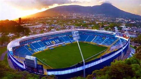 El Cuscatlán será sede de la final del Clausura 2019 de El ...