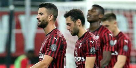 El decepcionante mercado invernal del AC Milan | Fichajes.net