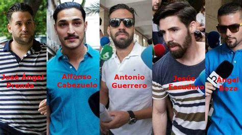 El delincuente Alfonso Jesús Cabezuelo, miembro de La ...