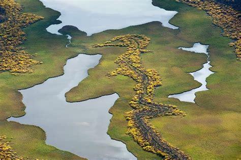 El Delta del Río Rapa   Suecia   RUTA 33