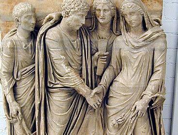 El derecho romano, una suma de experiencias cívicas Icarito