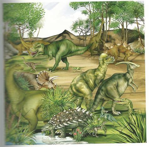 El descubrimiento interminable: Mas cosas sobre dinosaurios