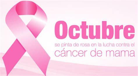 El Día Mundial contra el cáncer de mama tiñe de rosa Madrid
