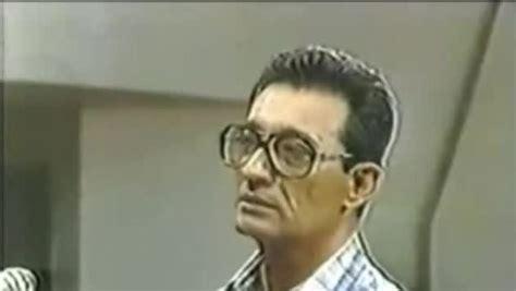 El día que fusilaron a Ochoa