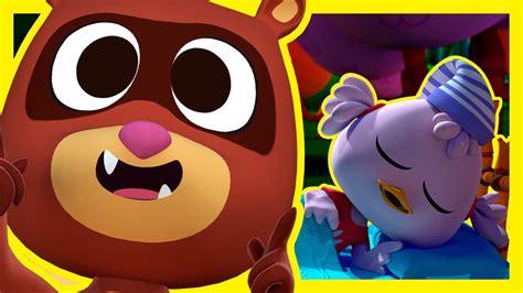 El Día y La Noche   Animales de Canciones del Zoo #2 | A ...