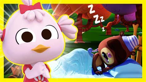 El Día y La Noche   Animales de Canciones del Zoo #3 | A ...