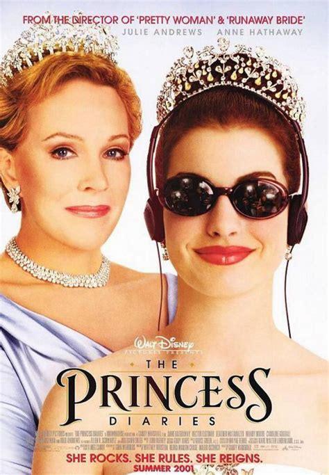 El diario de la princesa online  2001  Español latino ...