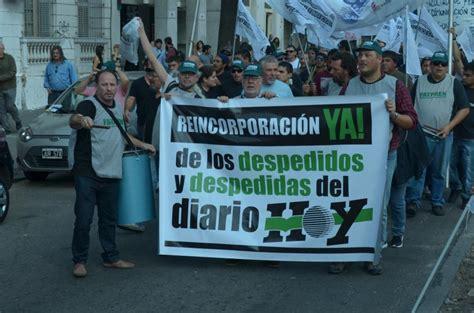 El Diario Hoy de La Plata incumple la Conciliación ...