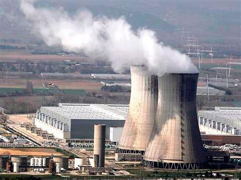 El Diario   Impacto ambiental de la energía nuclear