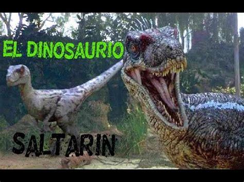 El dinosaurio saltarin!!! I Juego random   YouTube