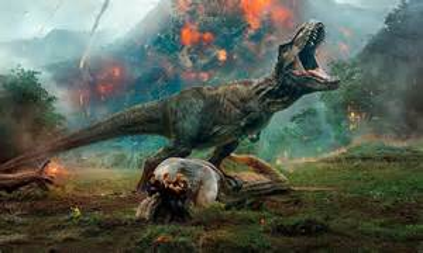 El director de Jurassic World 3 revela el nombre oficial ...