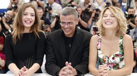 El director de  La vida de Adèle  decide subastar su Palma ...