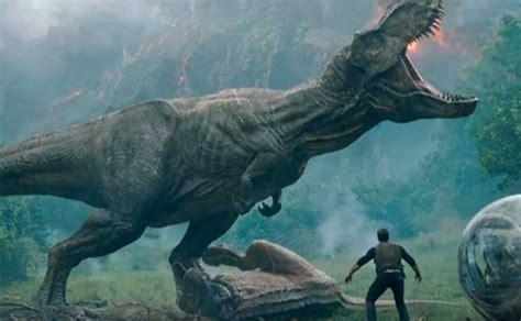"""El director de """"Jurassic World: Dominion"""" comparte imagen ..."""