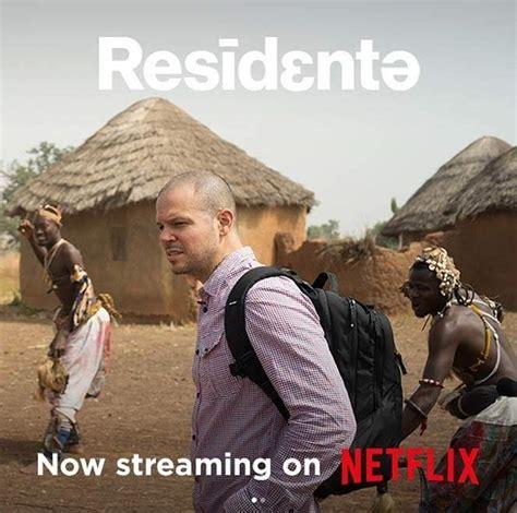El documental de Residente ya está disponible en Netflix