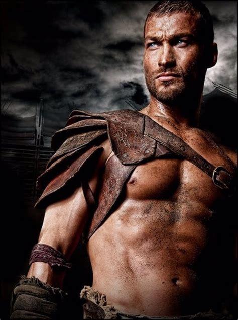 El documental sobre Andy Whitfield, el actor de  Spartacus ...