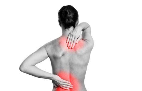 El dolor lumbar, una causa de incapacidad   Diario La Prensa