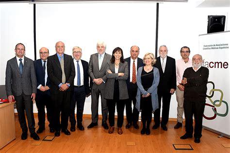 El Dr. Antonio Zapatero, nuevo presidente de FACME
