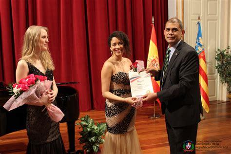 """El Dúo Rosa conquista Valencia en la celebración del """"Mes ..."""