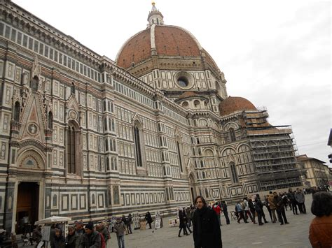El Duomo de Florencia. Viajes a Florencia, Italia ...