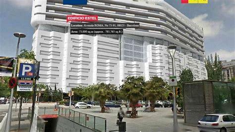 El edificio Estel, en obras para albergar 200 viviendas en ...