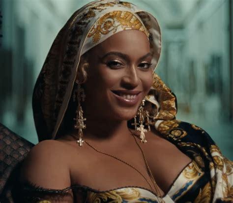 El efecto Beyoncé: del Louvre a Target | Música | LOS40