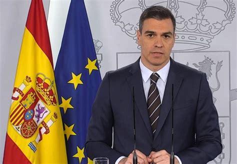 El email que relaciona al presidente español Pedro Sánchez ...