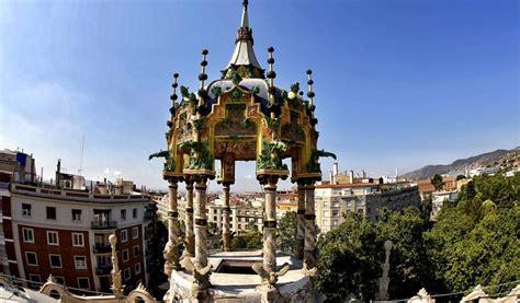 El emblemático edificio modernista La Rotonda albegará la ...