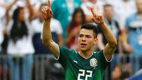 El emotivo mensaje en Instagram del futbolista mexicano ...