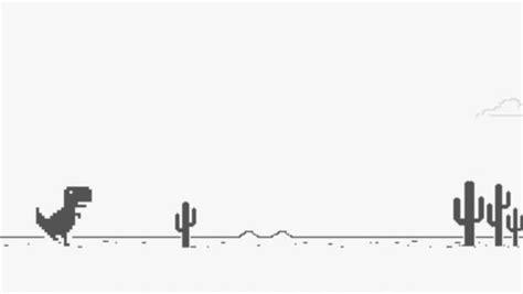 El encantador dinosaurio de Google, se apodera de las ...