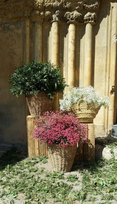 El encanto de las flores secas   Andaluflor | Decoracion ...