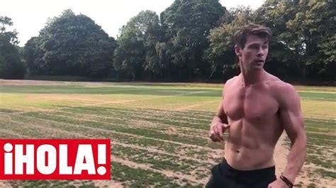 El entrenamiento de Chris Hemsworth que ha  roto  las ...