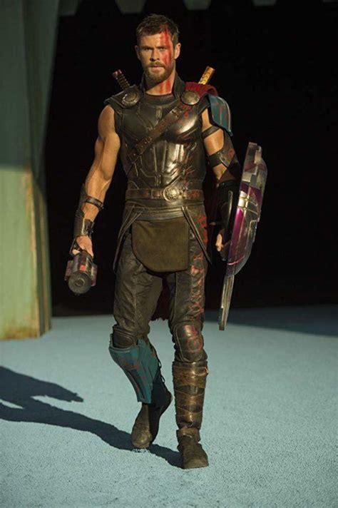 El entrenamiento de Thor: la rutina de Chris Hemsworth ...