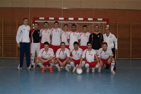 El equipo femenino de CD Leganés Fútbol Sala gana y el ...