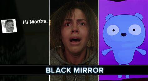 El Escondite de Kitty: Black Mirror: Segunda Temporada