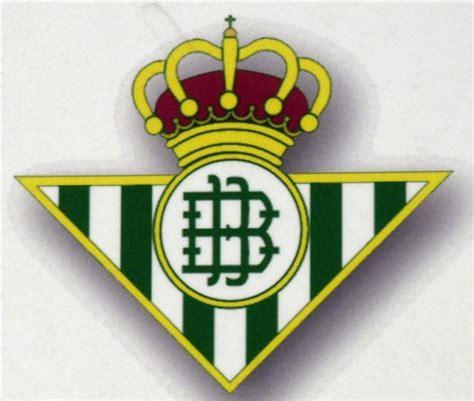 El escudo del Betis si cambió a mejor   ForoCoches