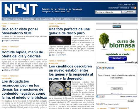 El Espacio de Javier Casado   El Blog: Noticias del ...