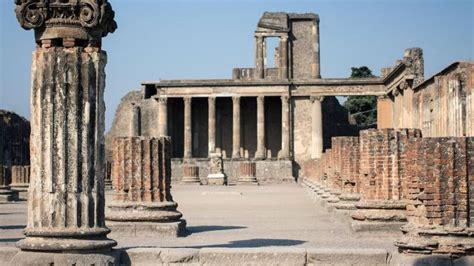 El español que descubrió por error las ruinas de Pompeya ...