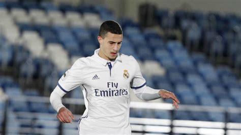 El Espanyol ficha a Mario Hermoso, un defensa del Madrid ...