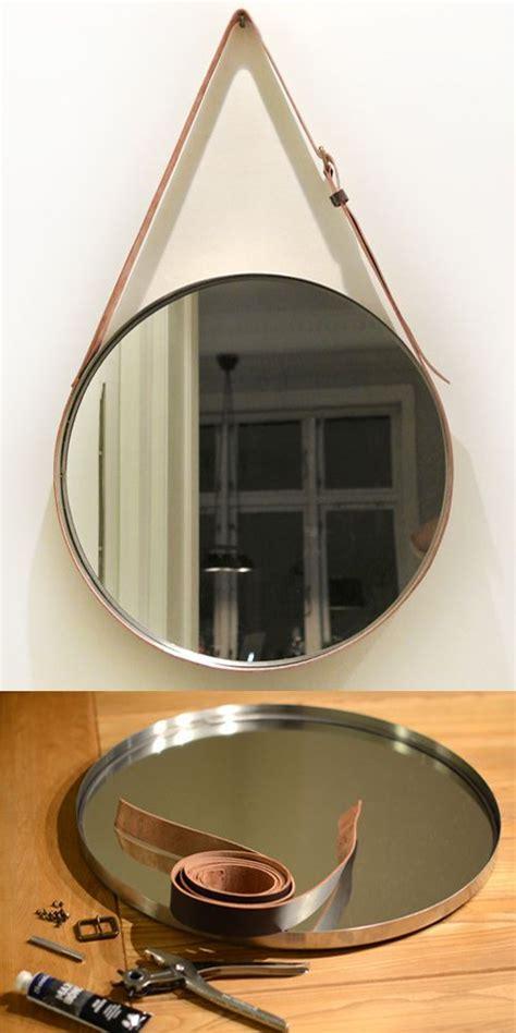 El espejo Adnet y una versión DIY | Espejos reciclados ...