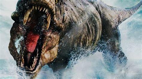 El Espejo Gótico: Clausuramos «Jurassic Park»: historia de ...