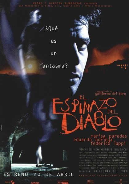 El Espinazo del Diablo   Peliculas de terror, Películas de ...