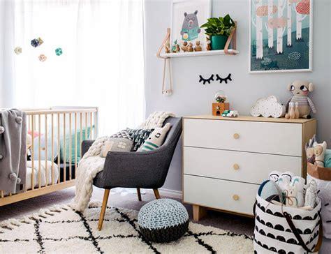 El estilo nórdico en 4 habitaciones infantiles: ¿te apuntas?