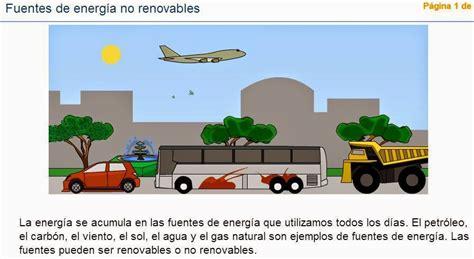 El estublog de 6ºB: Energías renovables y no renovables